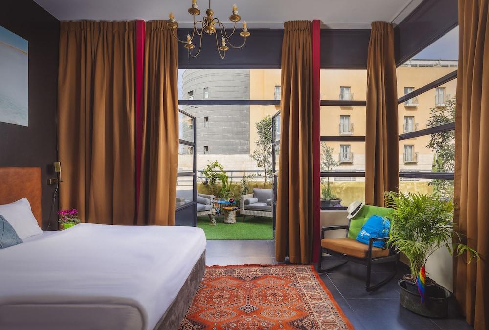 Inta Tel Aviv Jaffa Adults Only Hotel