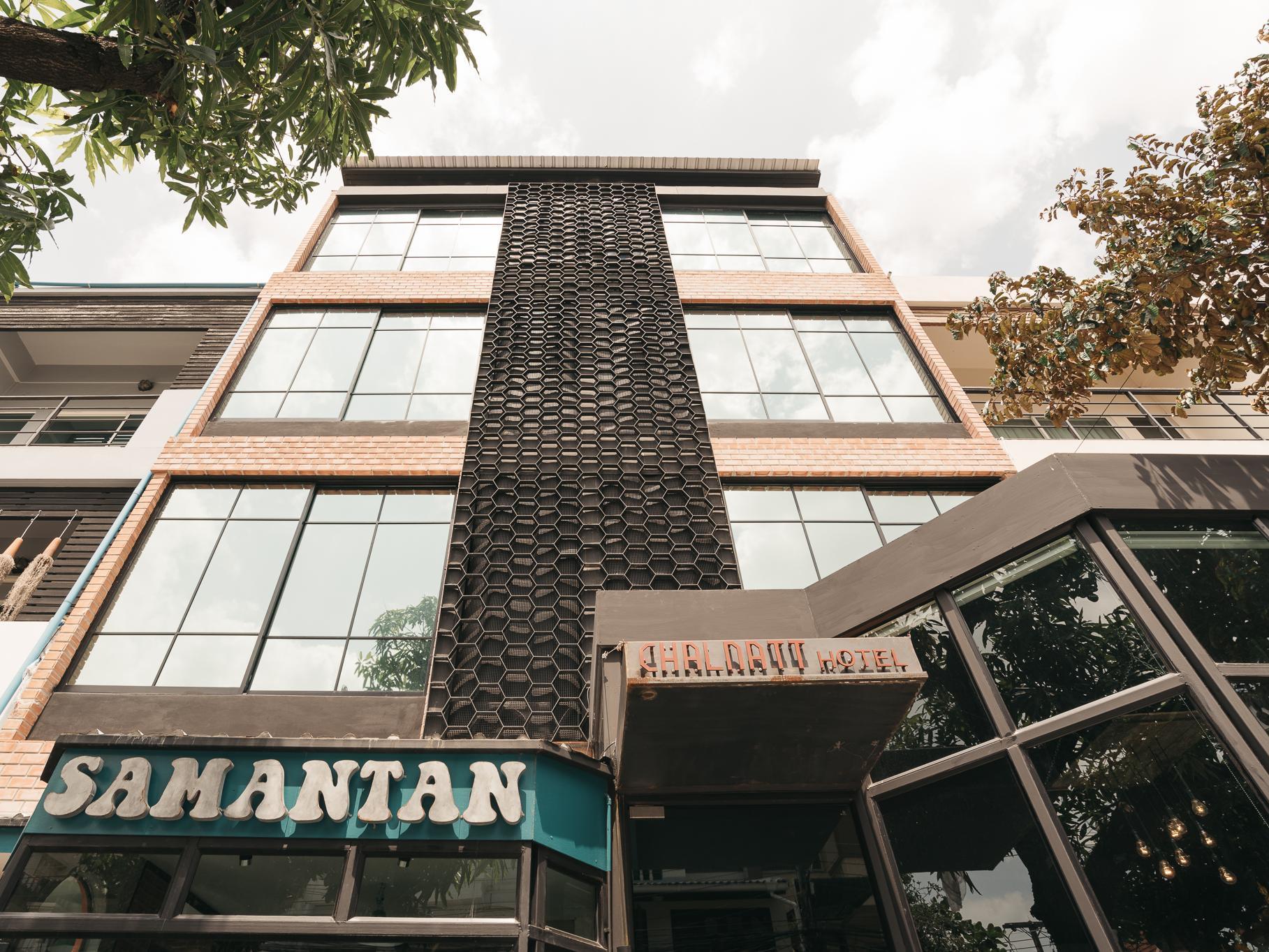 Samantan Hotel