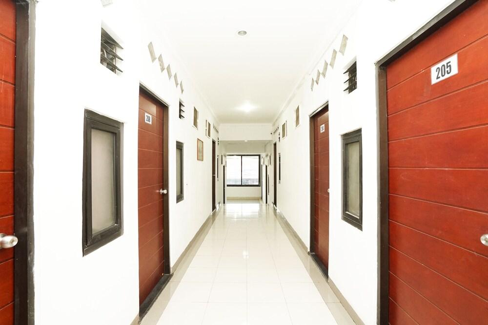 Gallery image of OYO 658 Alibaba Residence