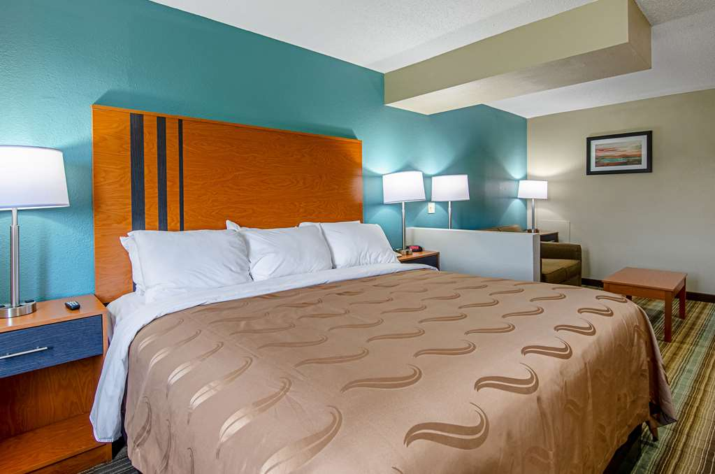 Gallery image of Quality Inn & Suites I 81 Exit 7