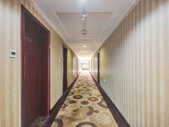 Gallery image of Jin Gang International Hotel