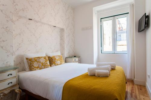 The Lisbon Experience by Liberdade