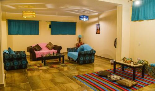 Jamila Basement Apartment For Families