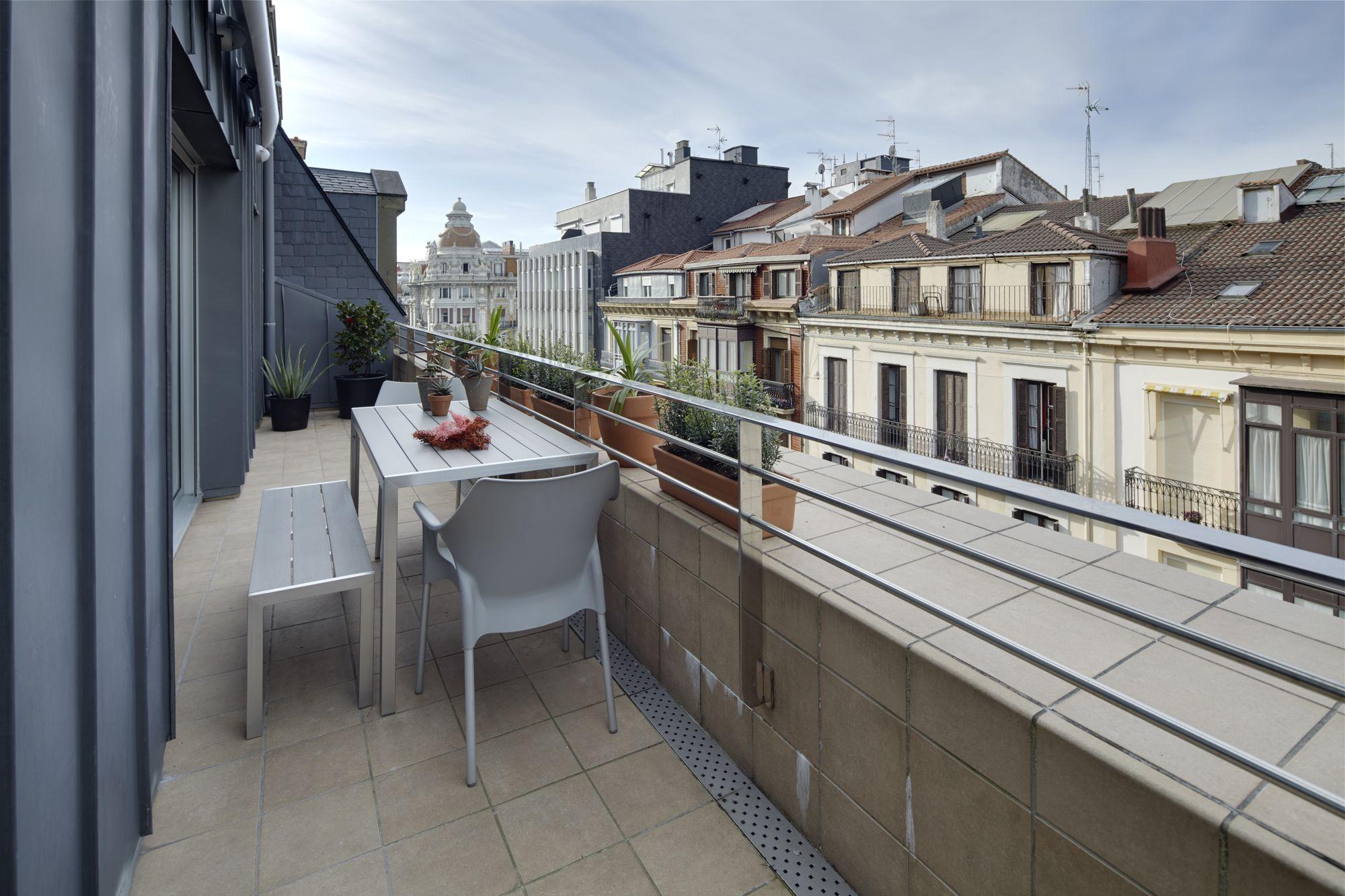 Kokotxa Apartment By Feelfree Rentals