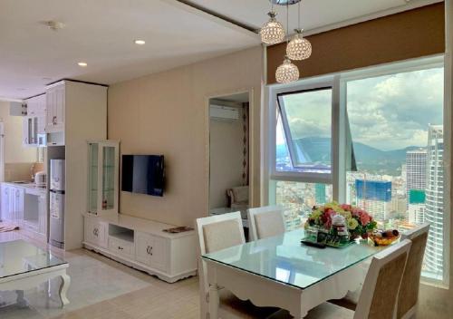 Nhat Minh Apartment