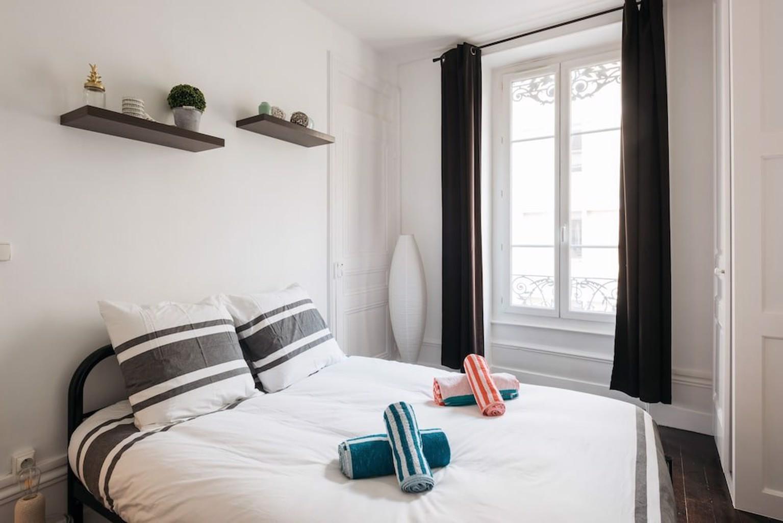 DIFY Glamour Place des Brotteaux