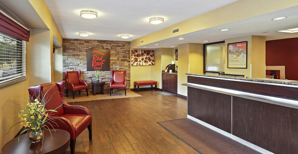 Gallery image of Red Roof Inn Washington DC Columbia Fort Meade