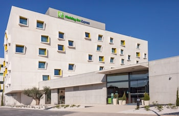 Holiday Inn Express Montpellier Odysseum