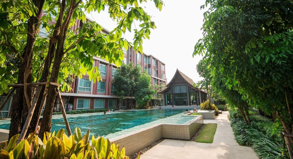 HOC2 Daily Apartment Chiang Mai