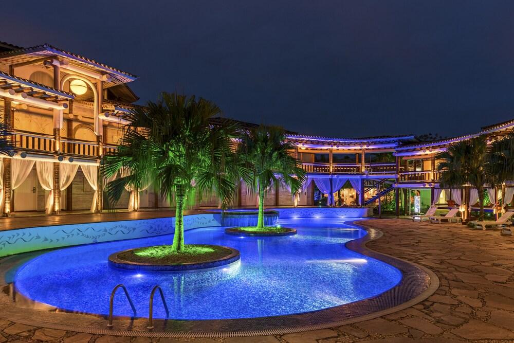 Perola Buzios Hotel & Convention