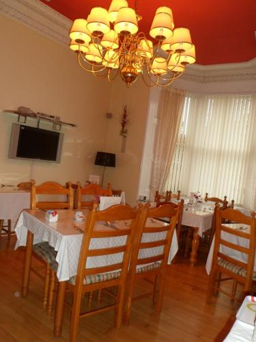Clarin Guest House