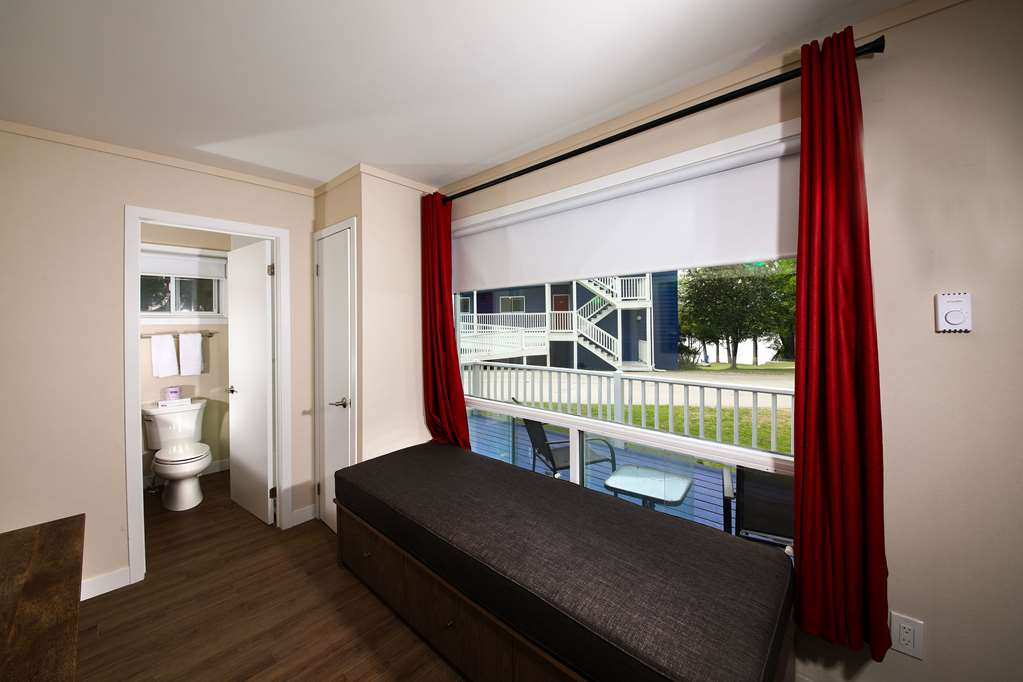 Gallery image of Bayview Wildwood Resort Ascend Hotel Collection