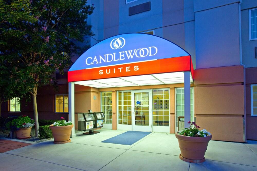 Candlewood Suites Garden Grove Anaheim Area