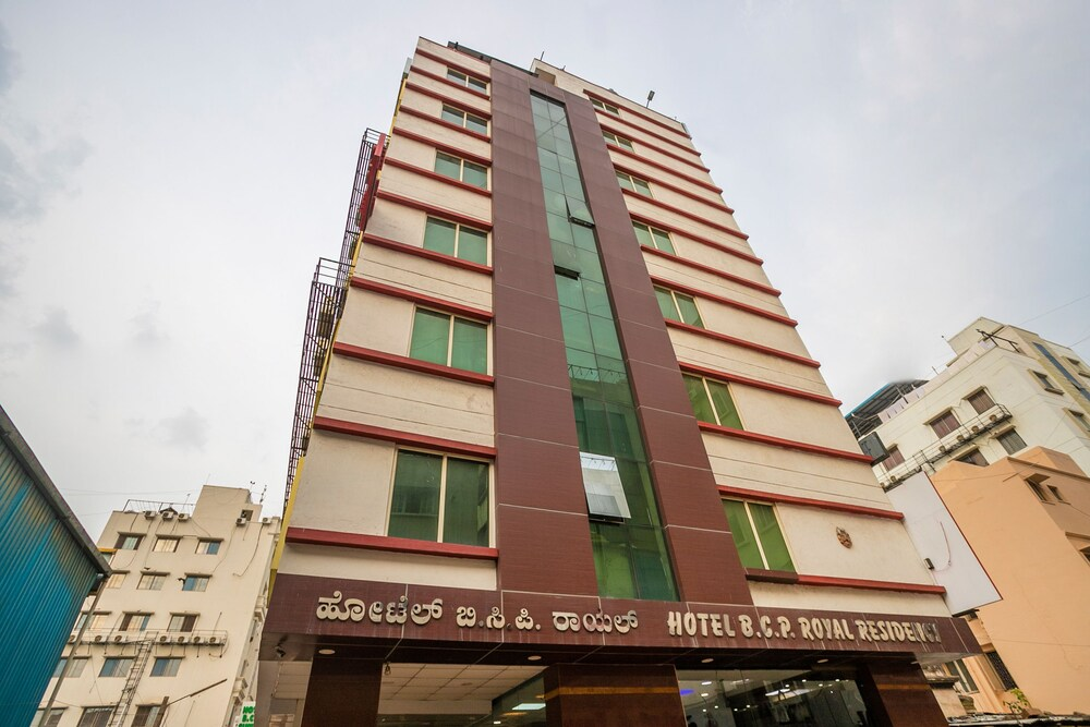 Zo Rooms Majestic Anand Rao Circle