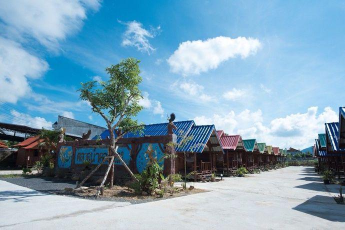 Taladnam Klonghae Resort