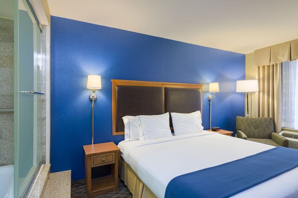 Gallery image of Holiday Inn Express New York City Chelsea