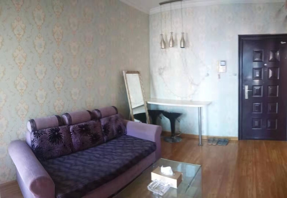 Gallery image of Apple Apartment Hotel Changsha Nanmenkou