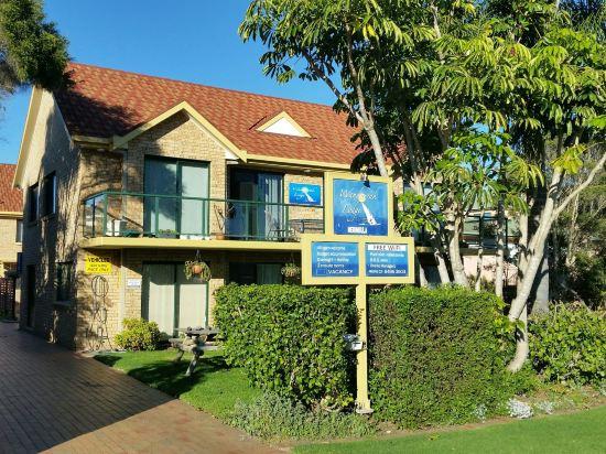 Wandarrah Lodge Hostel