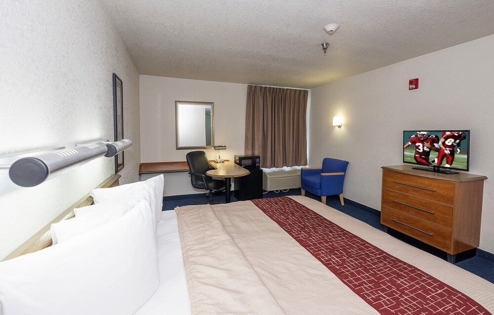 Gallery image of Red Roof Inn Jackson OH