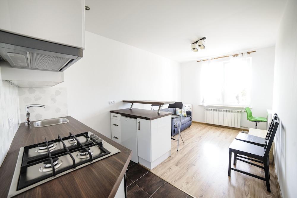 Joli Bord Apartment