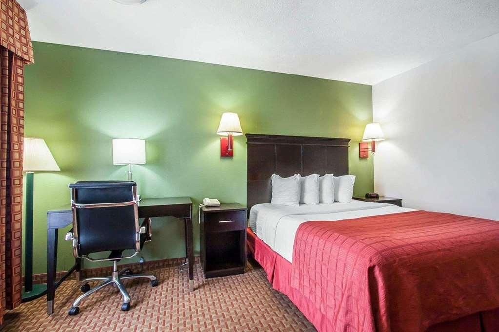 Gallery image of Quality Inn Savannah South