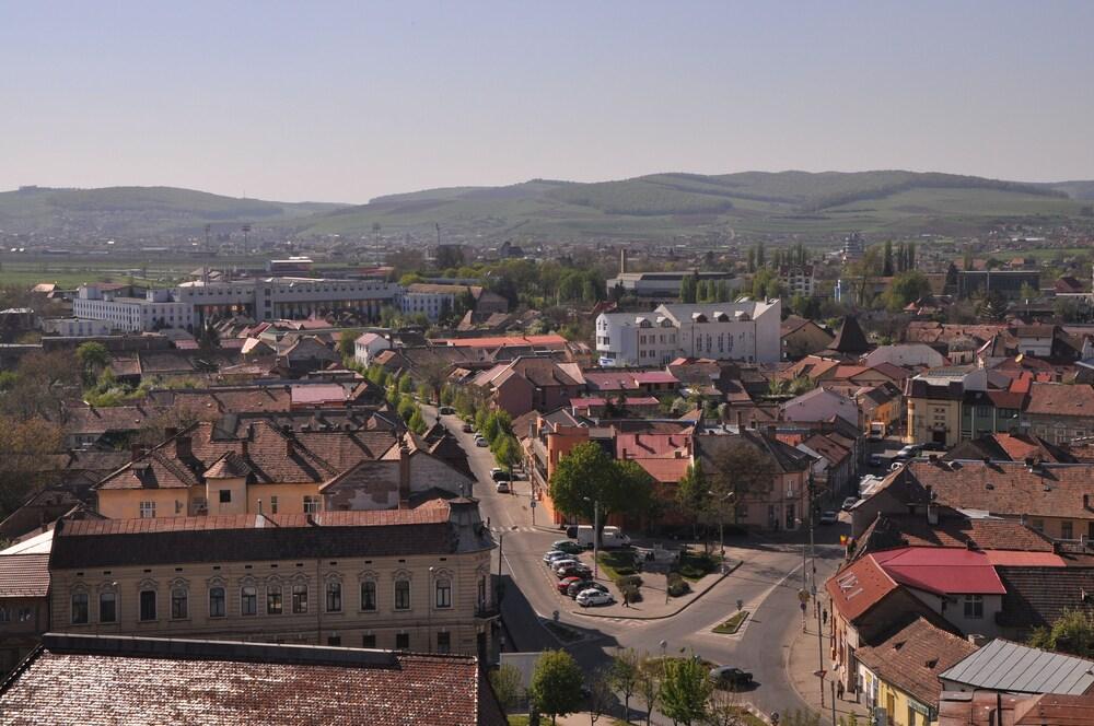 Gallery image of Continental Forum Tirgu Mures