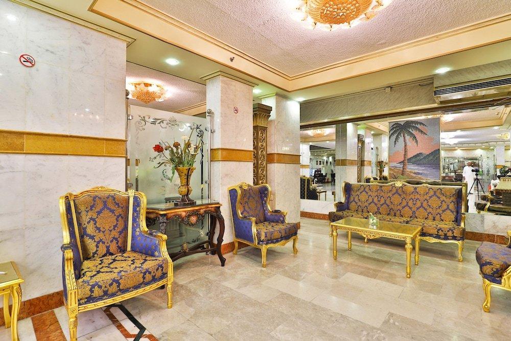 Oyo 395 Al Hafof Hotel