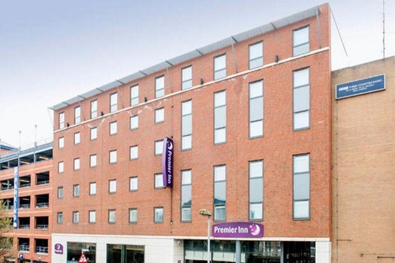 Premier Inn Luton Town Centre