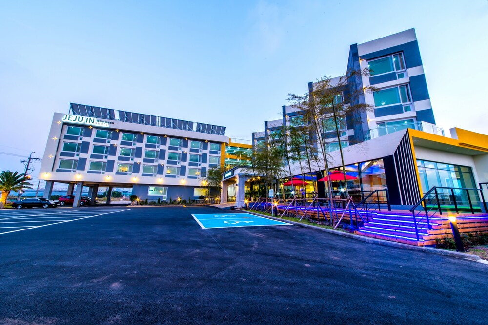 Jejuin Hotel