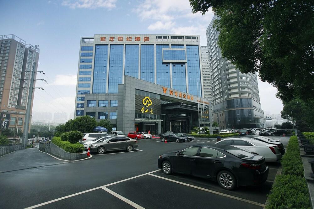 Changsha Yannian Century Hotel
