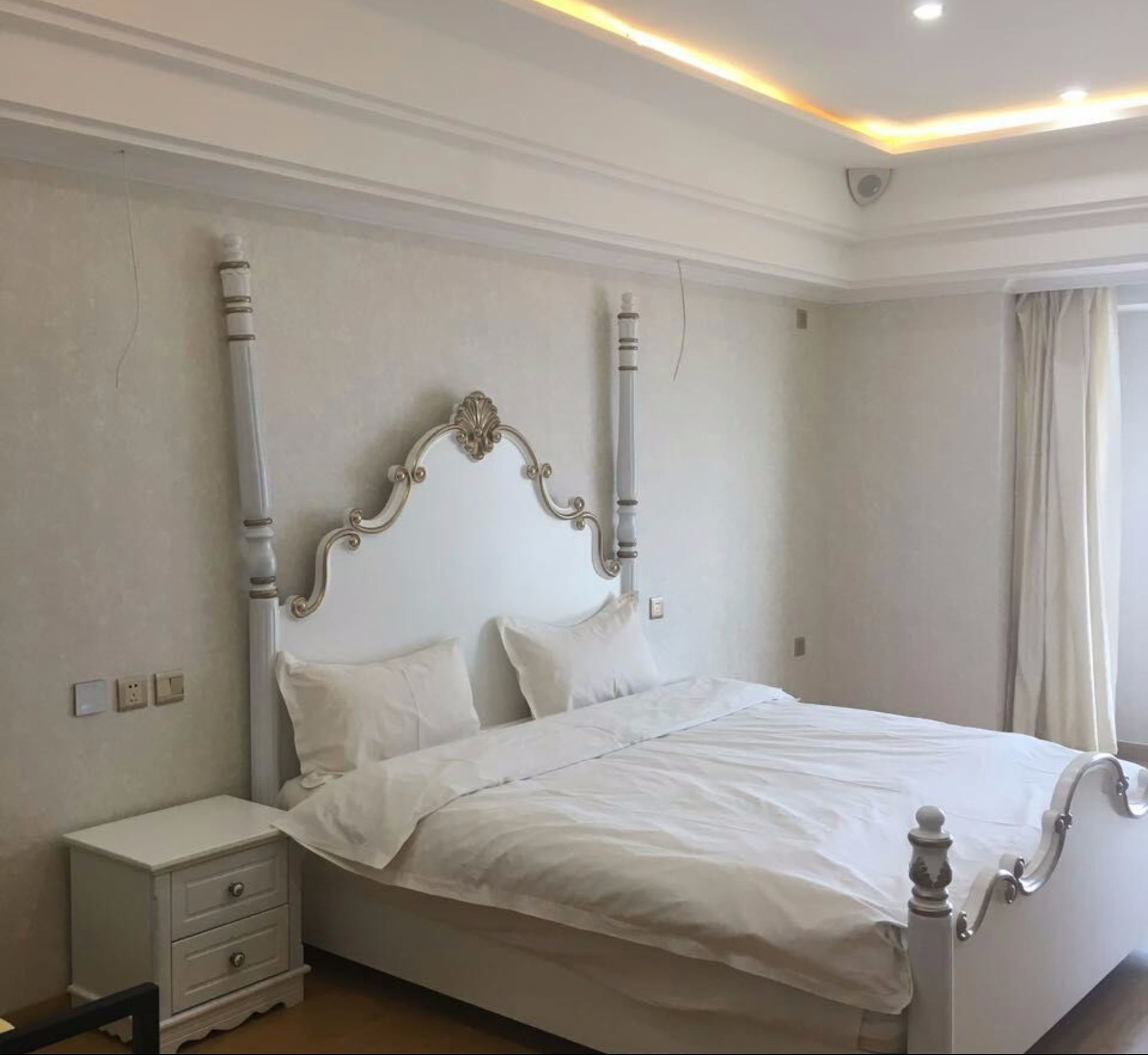 Harbin Motai Apartment Haxi Wanda