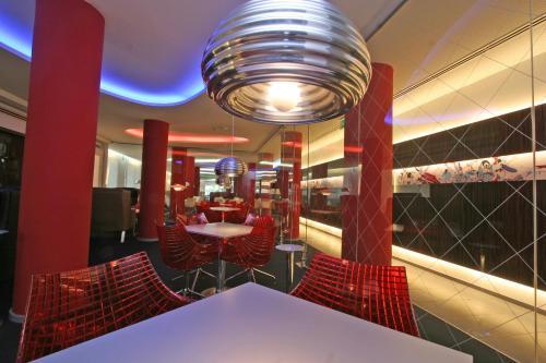 Hotel Oasis Plaza - Benidorm