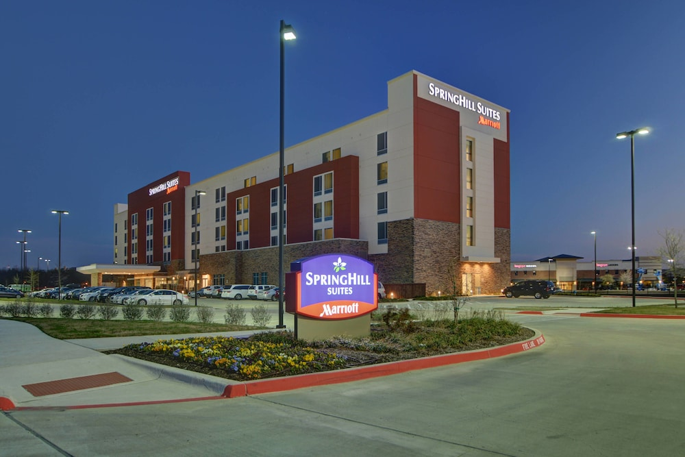 Springhill Suites Dallas Plano Frisco
