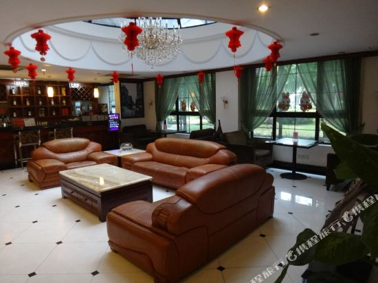 Gallery image of New Pearl River Hotel