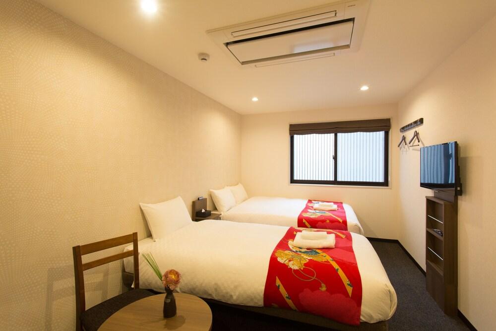 Laon Inn Gion Nawate