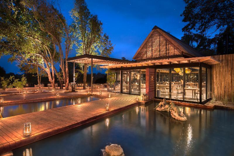 Lion Sands River Lodge | Skukuza Accommodation