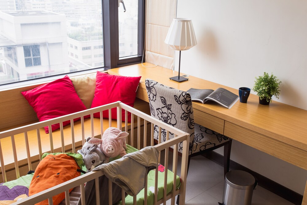 T.Station Serviced Apartment