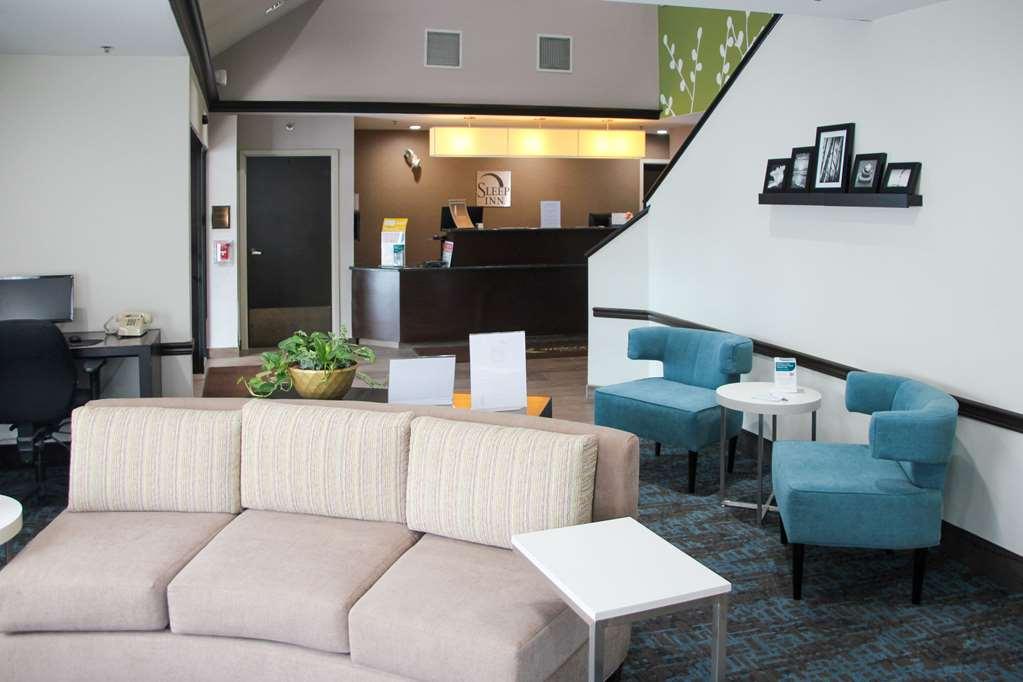 Gallery image of Sleep Inn Allentown Fogelsville