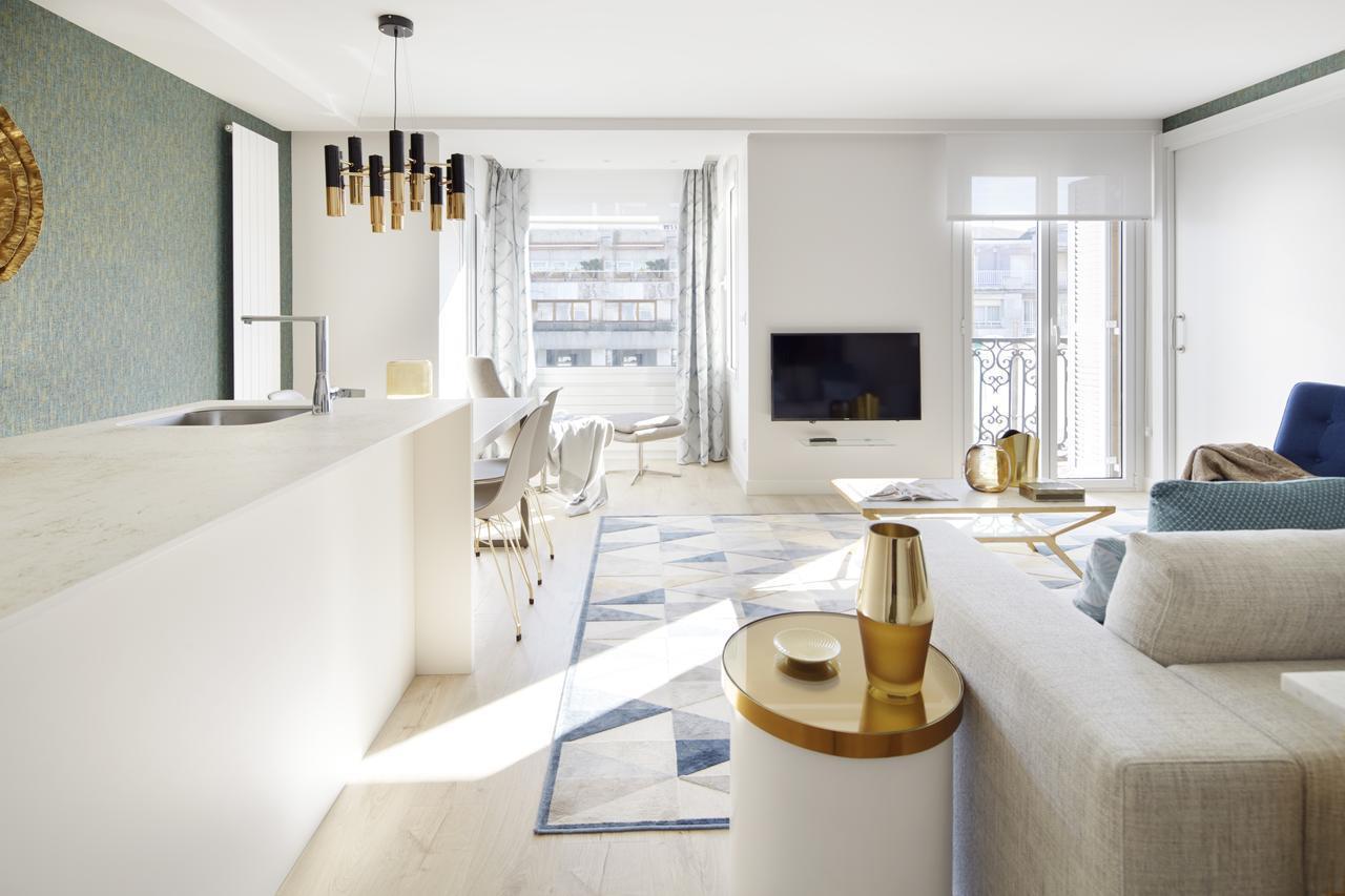 La Concha Attic Apartment by FeelFree Rentals