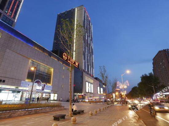 Yunli art hotel