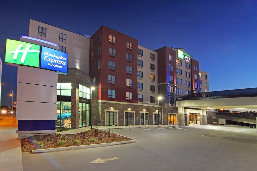 Holiday Inn Express & Suites Calgary NW University Area