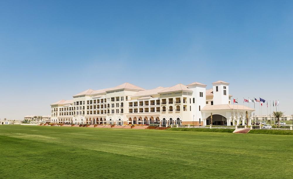 Al Habtoor Polo Resort LLC