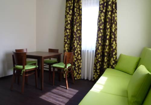 Gallery image of Hotel Knorz