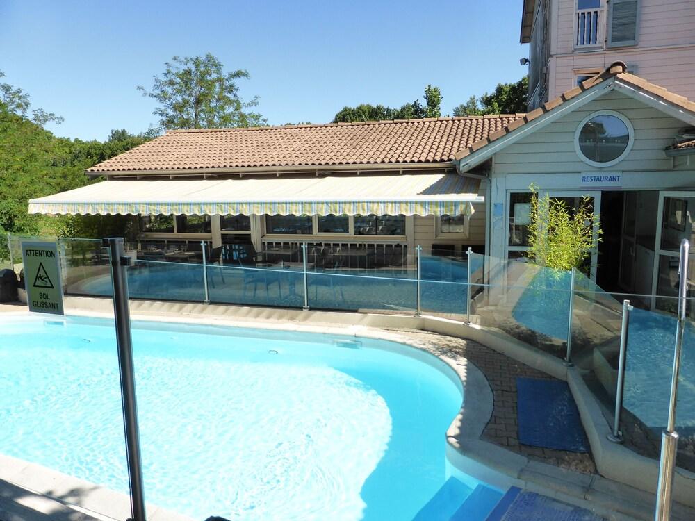 Gallery image of Hotel & Restaurant Heliotel