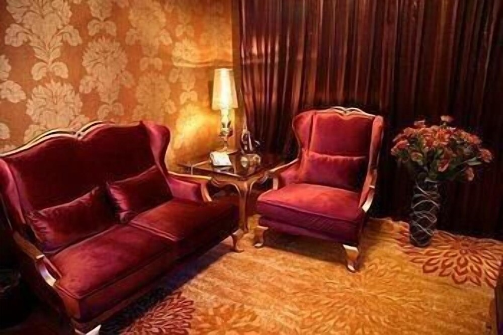 Gallery image of Hengdu Hotel Qingdao