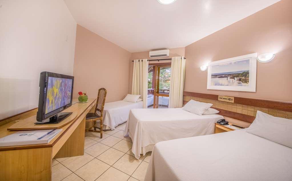 Gallery image of Best Western Shalimar Praia Hotel