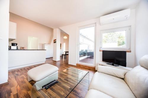 Vienna Calling Penthouse Apartments (وین كالینگ پنت هاوس آپارتمنتس)