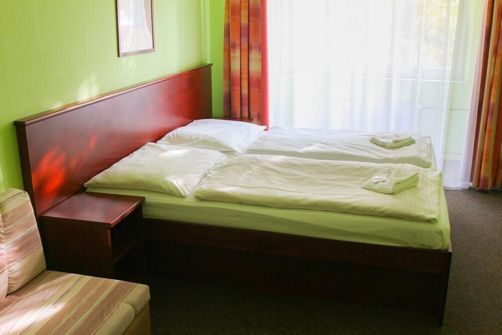 Gallery image of Hotel Inturprag