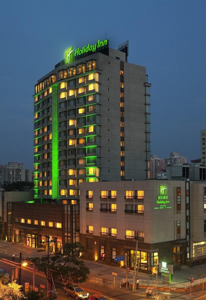 Holiday Inn Temple Of Heaven Beijing