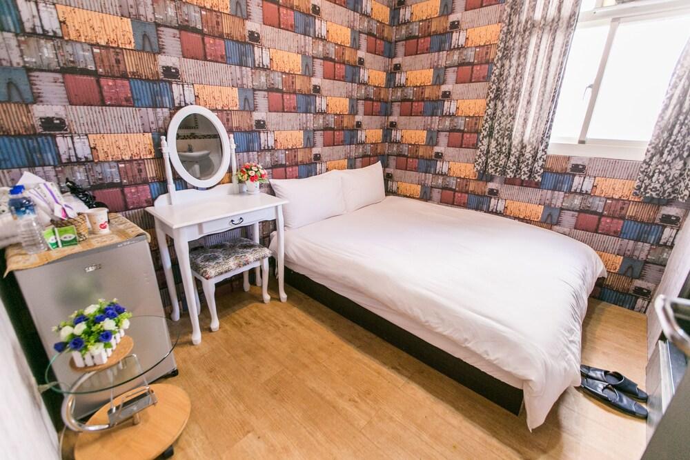 Taichung Fengjia Yoho Hostel